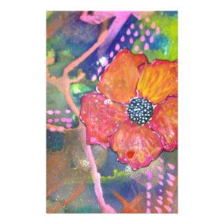 Papelería Flores de la pintada
