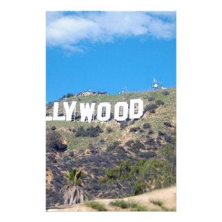 Papelería Hollywood Hills