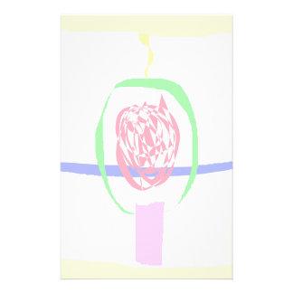 Papelería La vela y el relámpago