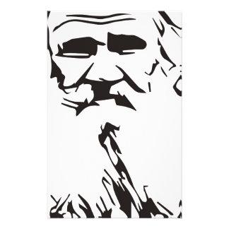 Papelería León Tolstói