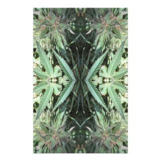 Papelería Llamas 2 del cristal