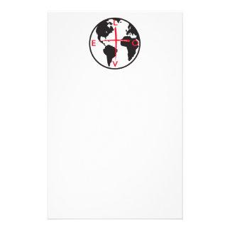 Papelería LoveGlobe316 - fondo blanco