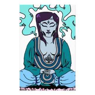 Papelería Meditación