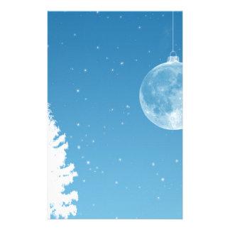 Papelería Ornamento de la luna