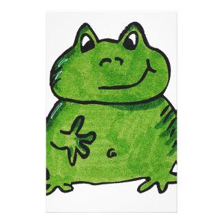 Papelería Rana Frog