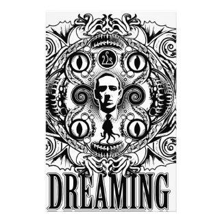 Papelería Sueños de Lovecraftian