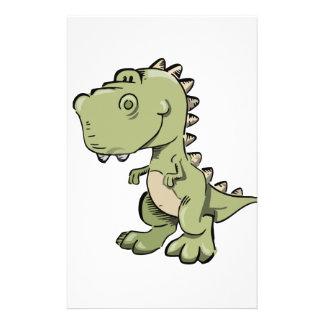 Papelería T-Rex