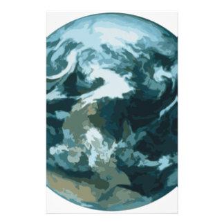 Papelería Tierra pintada