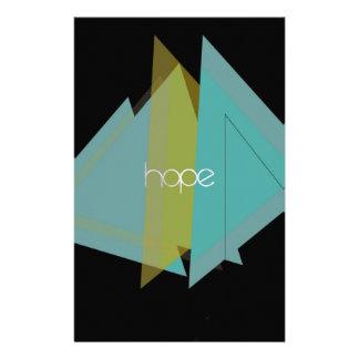 Papelería Triángulos de la esperanza