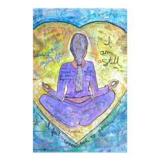 Papelería Yoga