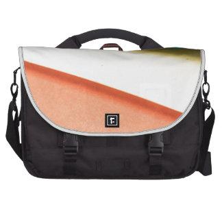 Papeles coloreados de la cartulina bolsas para portátil