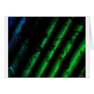 paper green reels