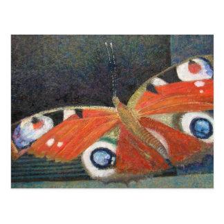 Papillon 2013 postal