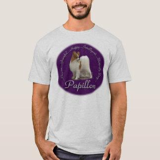Papillon ligero camiseta