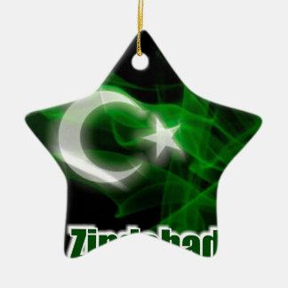 Paquistán zindabad1.jpg ornamento para arbol de navidad