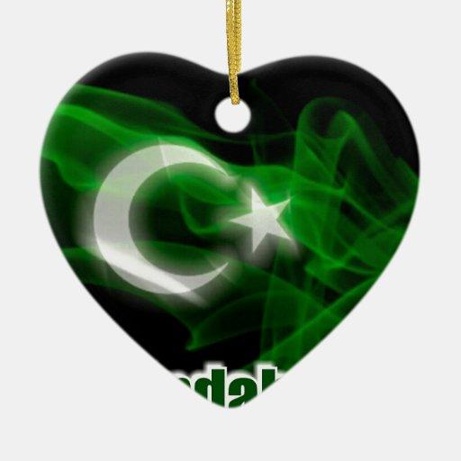 Paquistán zindabad1.jpg ornamentos de navidad