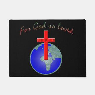 Para dios amado tan