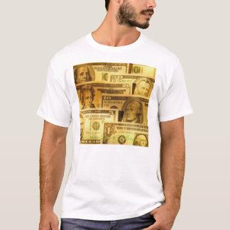Para el amor de Tha de la camiseta del dinero