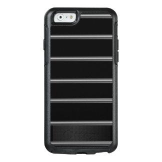 Para hombre refresque el diseño funda otterbox para iPhone 6/6s