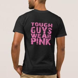 Para la camisa de la conciencia del cáncer de