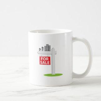 Para la muestra de la venta taza de café