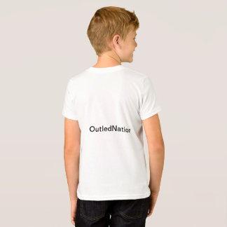 Para mi canal de YouTube Camiseta