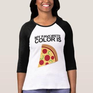 Para mujer mi color preferido es camisa de Emoji