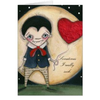 Para siempre amor - soy tarjeta triste