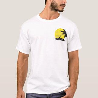 Para siempre camiseta del verano