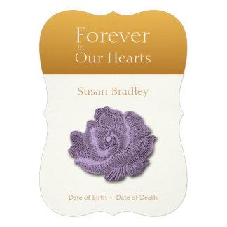 Para siempre en nuestros corazones subiós - comunicado personal