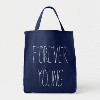 Para siempre jóvenes bolsa