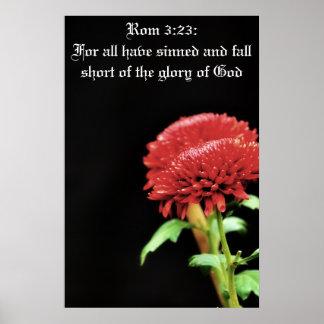 Para todos sinned poster