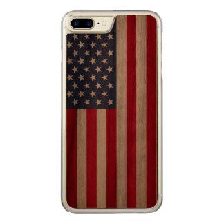 Parachoque más del iPhone 7 de la nuez del carved® Funda Para iPhone 7 Plus De Carved