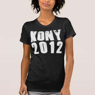 Parada José Kony de Kony 2012 Camisas