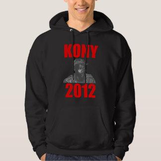 Parada José Kony de Kony 2012 Jersey Encapuchado