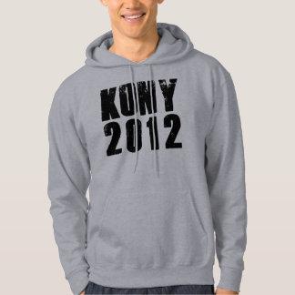 Parada José Kony de Kony 2012 Sudaderas