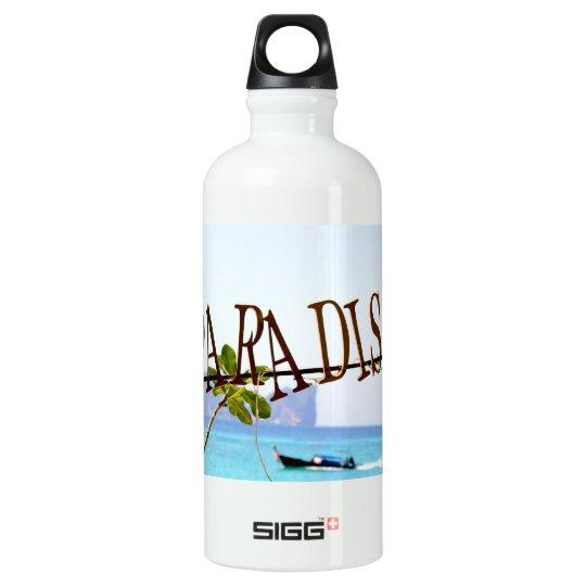Paradise Botella De Agua