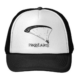 Paragliding Gorras