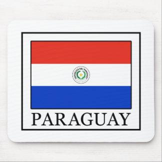 Paraguay Alfombrilla De Ratón