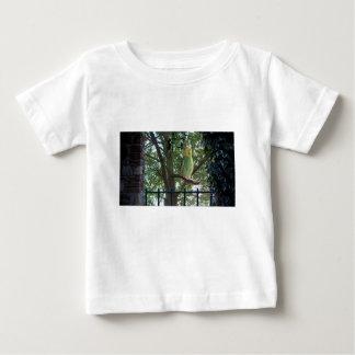 Parakeet Camiseta De Bebé