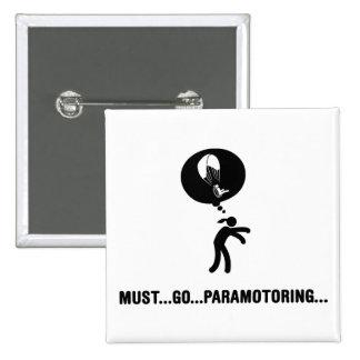 Paramotoring Pins