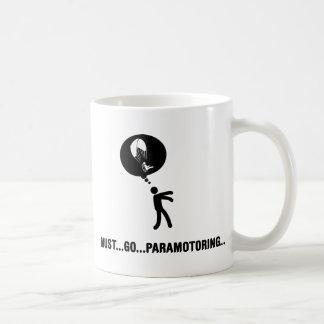 Paramotoring Tazas De Café