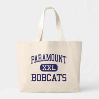 Paramount - linces - joven - Boligee Alabama Bolsas