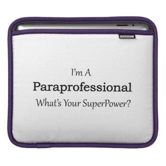 Paraprofessional Funda Para iPads