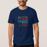 Parásito de Buda Camisetas