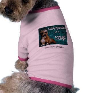 Pare BSL Camisas De Perritos