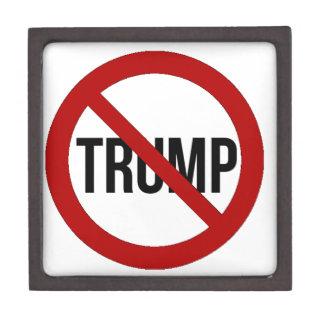 Pare el Anti-Triunfo 2016 de Donald Trump Joyero