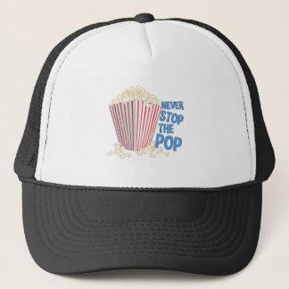 Pare el estallido gorra