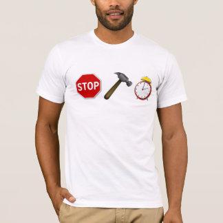 PARE Hammertime Camiseta