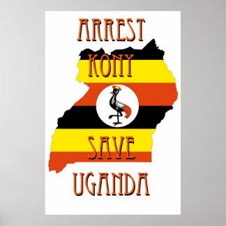 Pare Kony 2012 Poster